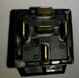12V 40A Relay pins S0742